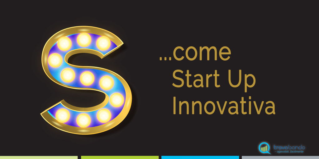 Start up Innovativa requisiti
