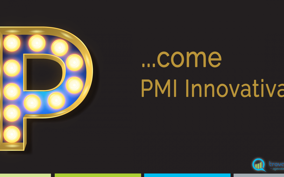 P…come PMI innovativa
