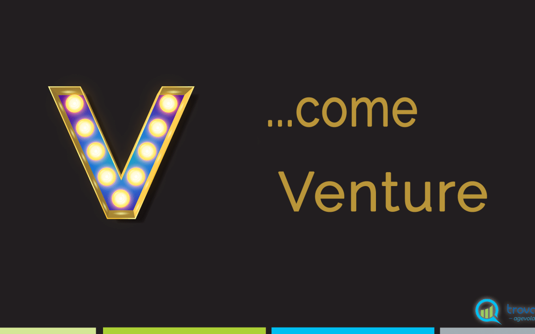 V…come Venture Capital – cos'è e come funziona